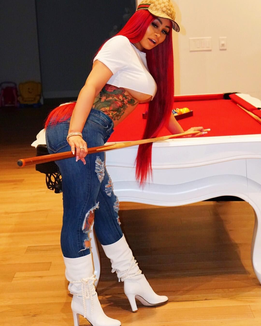 b785e3cdf4dbf Pin by DONNA DEELISH ™ on Blac Chyna (OG Doll) in 2019 | Blac chyna ...
