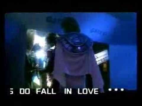 Livre para Voar - 1984 - Globo - Robin Gibb - Boys do fall in love