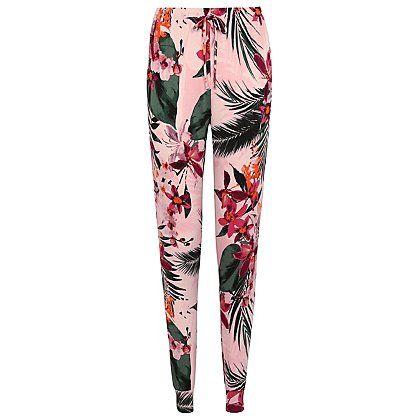 2 Piece Floral Pyjama Set | Women | George at ASDA