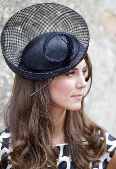 2177095526a Kate Middleton Dress Style  From THAT Naked Dress To McQueen