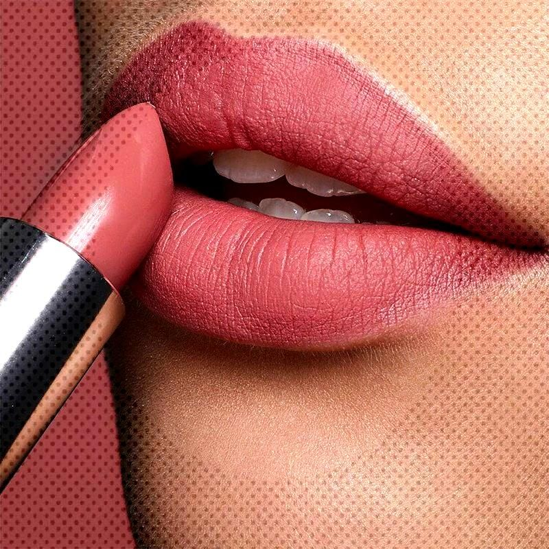The Best Pink Lipsticks for Your Skin Tone |  -  Here's exactly how to identify what pink lipstic