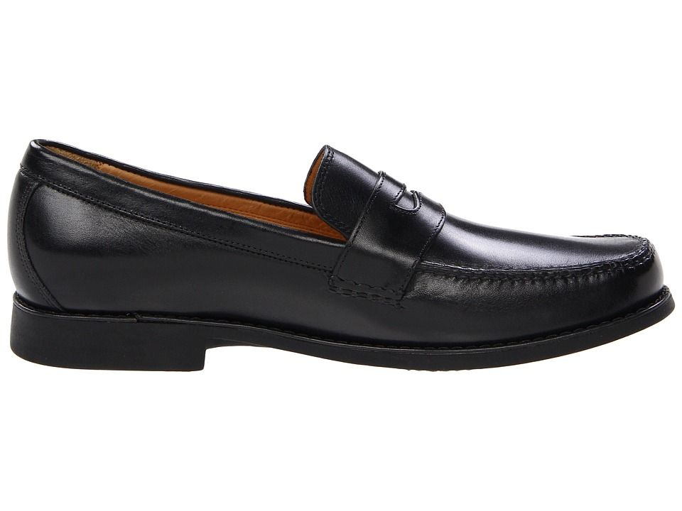 cb39ca77fb7 Johnston   Murphy Ainsworth Penny Loafer Men s Slip-on Dress Shoes ...