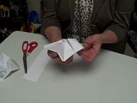 Photo of Fortune Telling Problem Solver