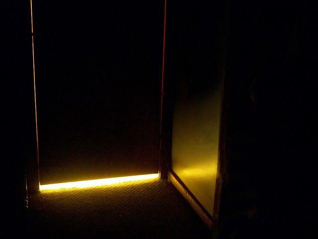 Light Under Door Strip Lighting