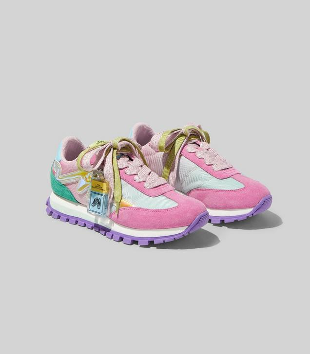 marc jacobs pink shoes