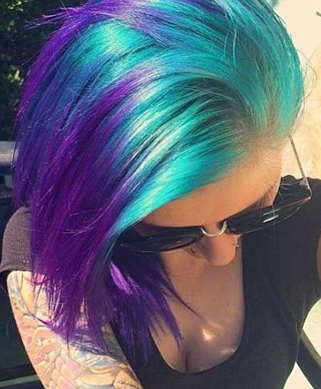 Frisuren für Damen – Frisuren Stil Haar – kurze und lange Frisuren