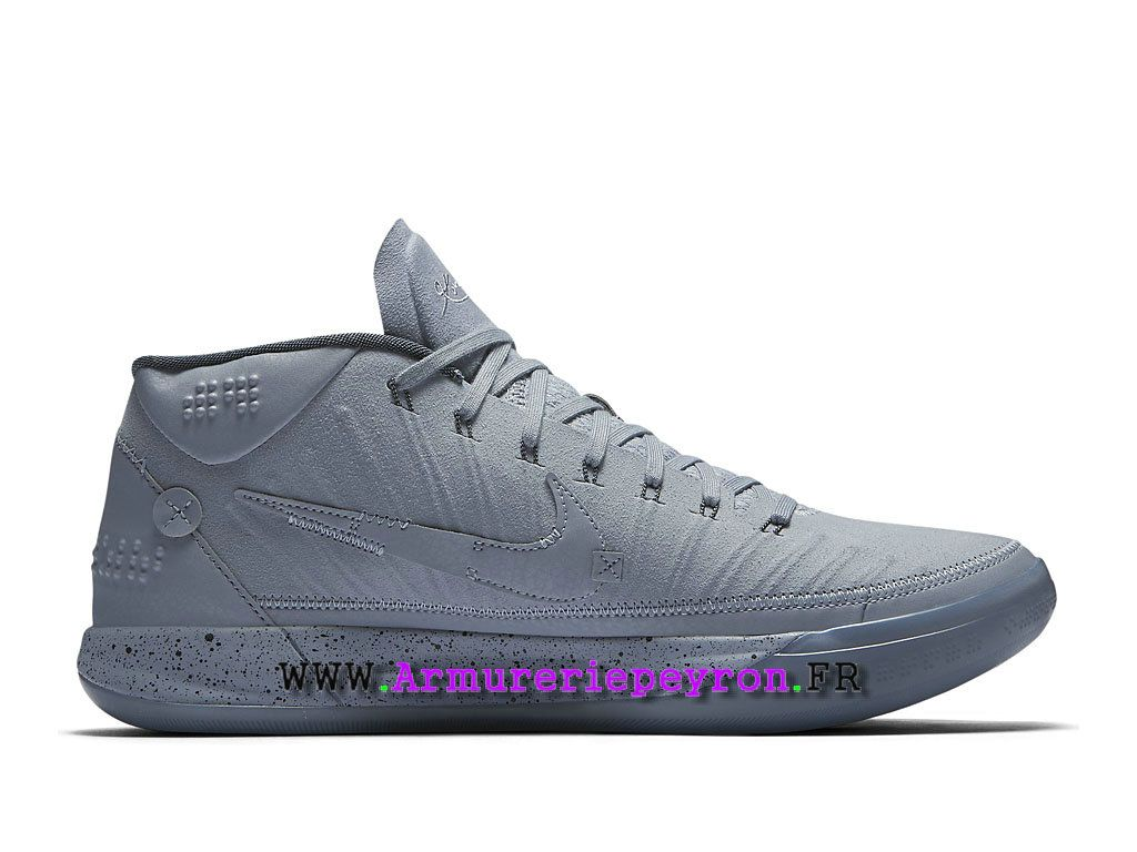 Basketball Chaussures Homme Nike Kobe A.D. Mid Detached Pas