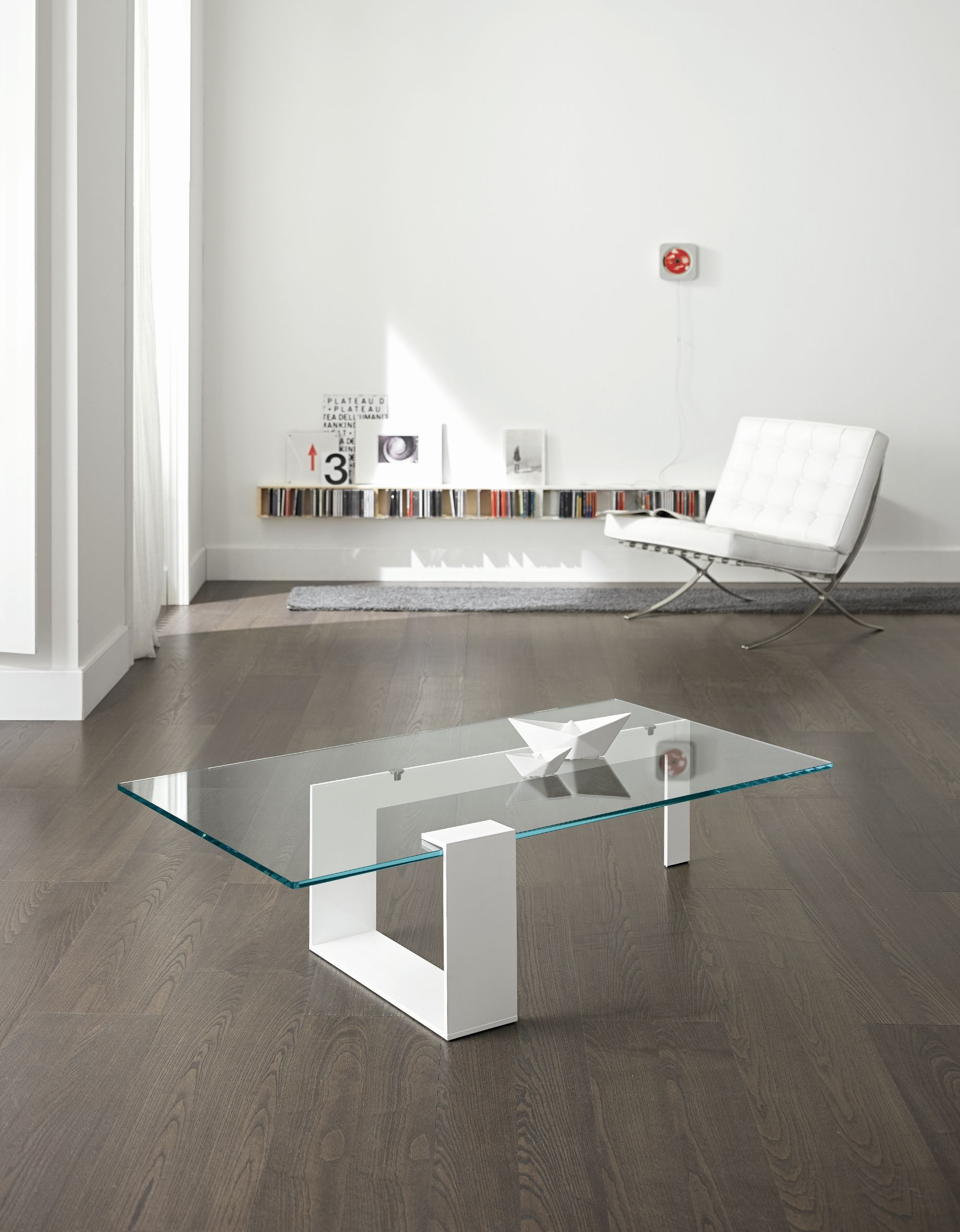 Plinsky By Tonelli Design, #Glass Coffee #Table Design Giulio Mancini