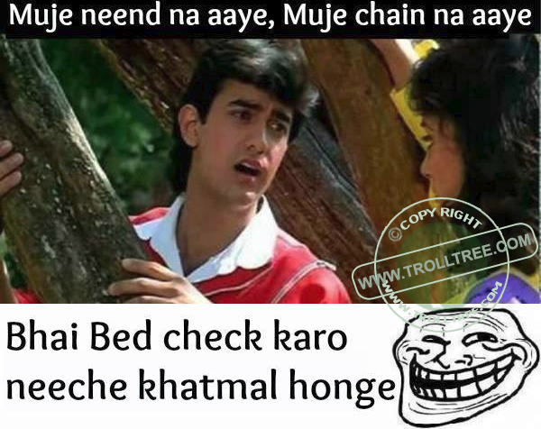 Pin on Best Memes in Hindi