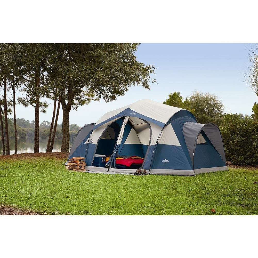 Northwest Territory Glacier Lake Cabin Tent 14 x 14 - Fitness u0026 Sports - Outdoor Activities  sc 1 st  Pinterest & Northwest Territory Glacier Lake Cabin Tent 14 x 14 - Fitness ...