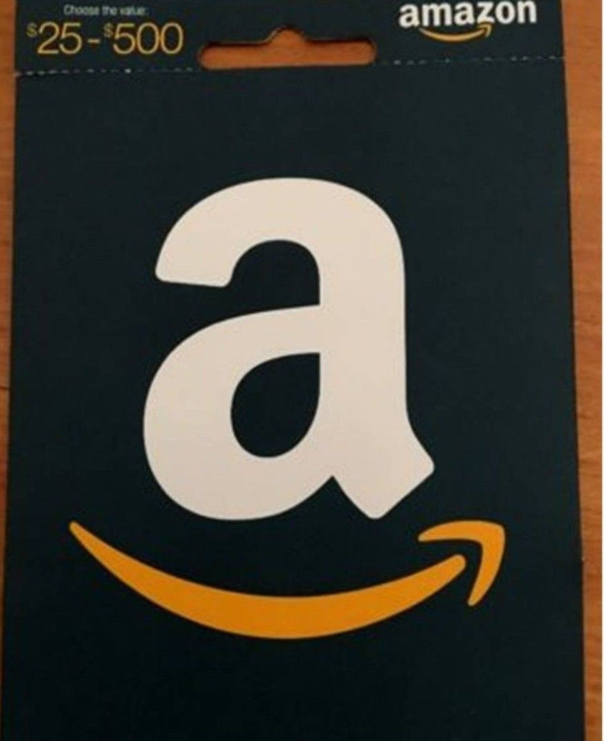 Coupons giftcards amazon gift card total value 20000