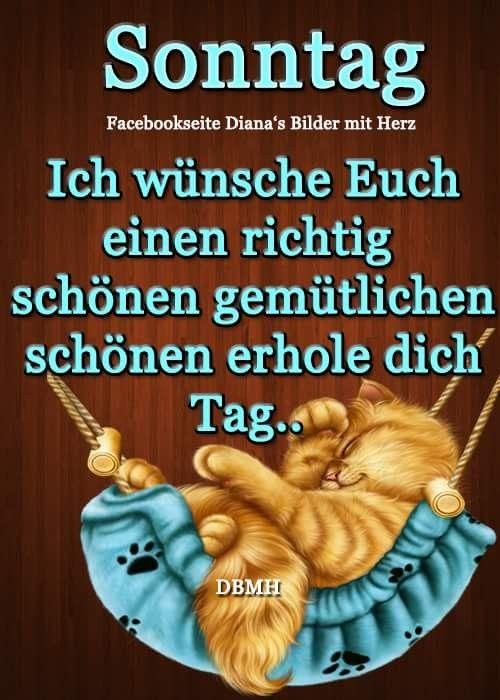 Pin Von Heinrich Thoben Auf Wochentage Guten Morgen Liebe