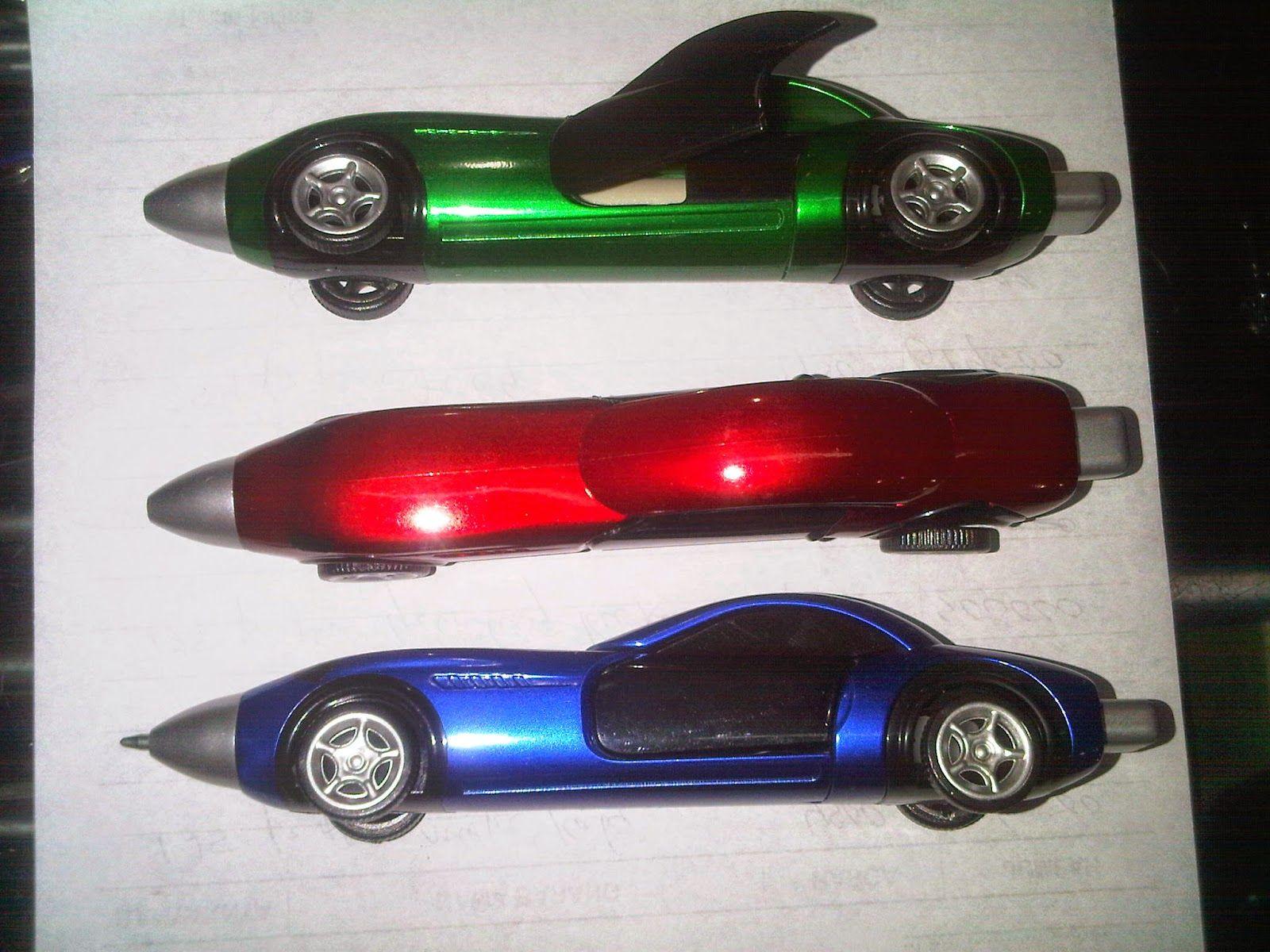 Pulpen Mobil Pen Mobil Pulpen Yang Unik Dengan Design Yang
