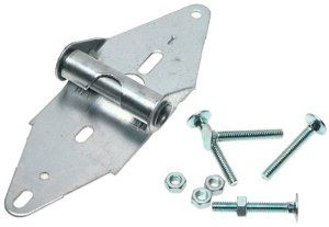 Stanley 730730 No 1 Hot Dipped Galvanized 2h Sectional Garage Door Hinge By Stanley 9 08 From The M Sectional Garage Doors Garage Doors Garage Door Rollers