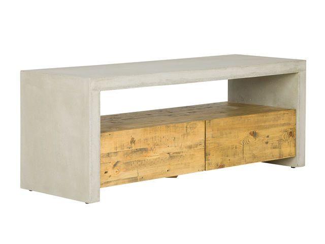 Beton TV-Bank Gladstone | Möbel | Pinterest | Möbel und Einrichtung