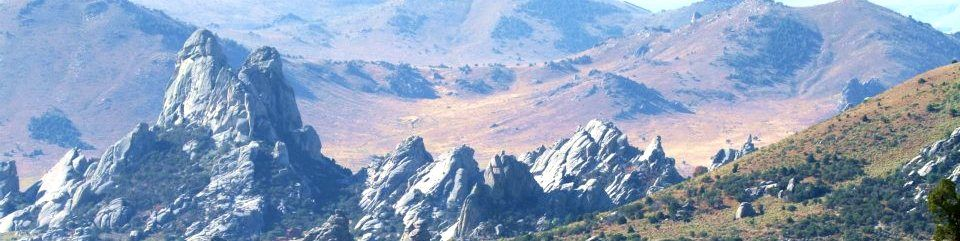 City Of Rocks Idaho Going Camping National Parks Places To Go Camp Overnight