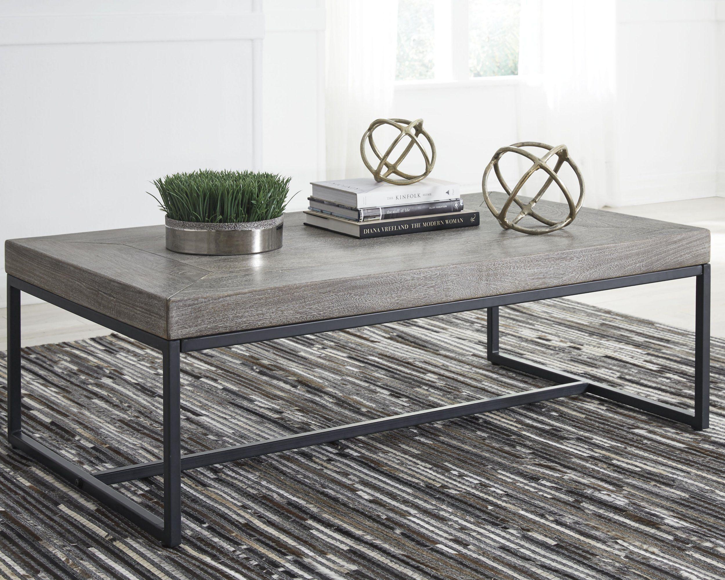 Ashley Furniture Signature Design Brazin Casual Rectangular