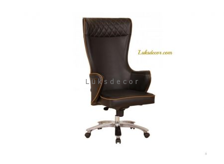 Photo of Home :: OFFICE FURNITURE :: Office Executive Chairs :: Avengart Office Chairs :: Konful Plus Office Executive Chair kfr 09 / cas 66