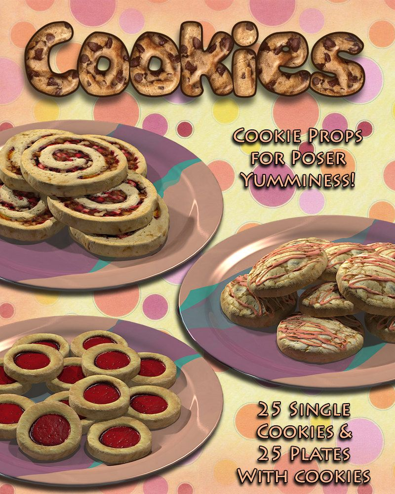 Exnem Cookies