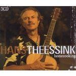 Hans Theessink CD 'Homecooking' : Jetzt zum Vorzugspreis bestellen im Bravado Plattenladen! www.bravado.de Online-Shop für CD, DVD & SACD, Merch und Fashion aus allen Bereichen und Genres..