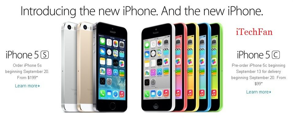 Apple iphone 5s vs iphone 5c which phone is the best