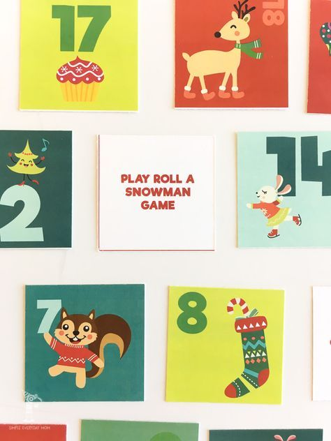 12 Christmas Activities For Kids You\u0027ll Want To Do Every Year