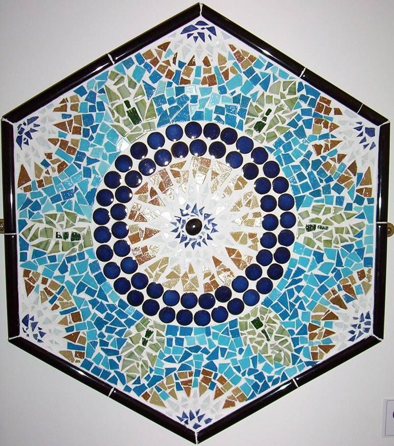 How To Draw Islamic Tile Designs Step By Step | EHow.com