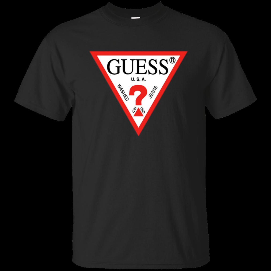 Guess Shirt Shipping Worldwide NINONINE Shirt ll T