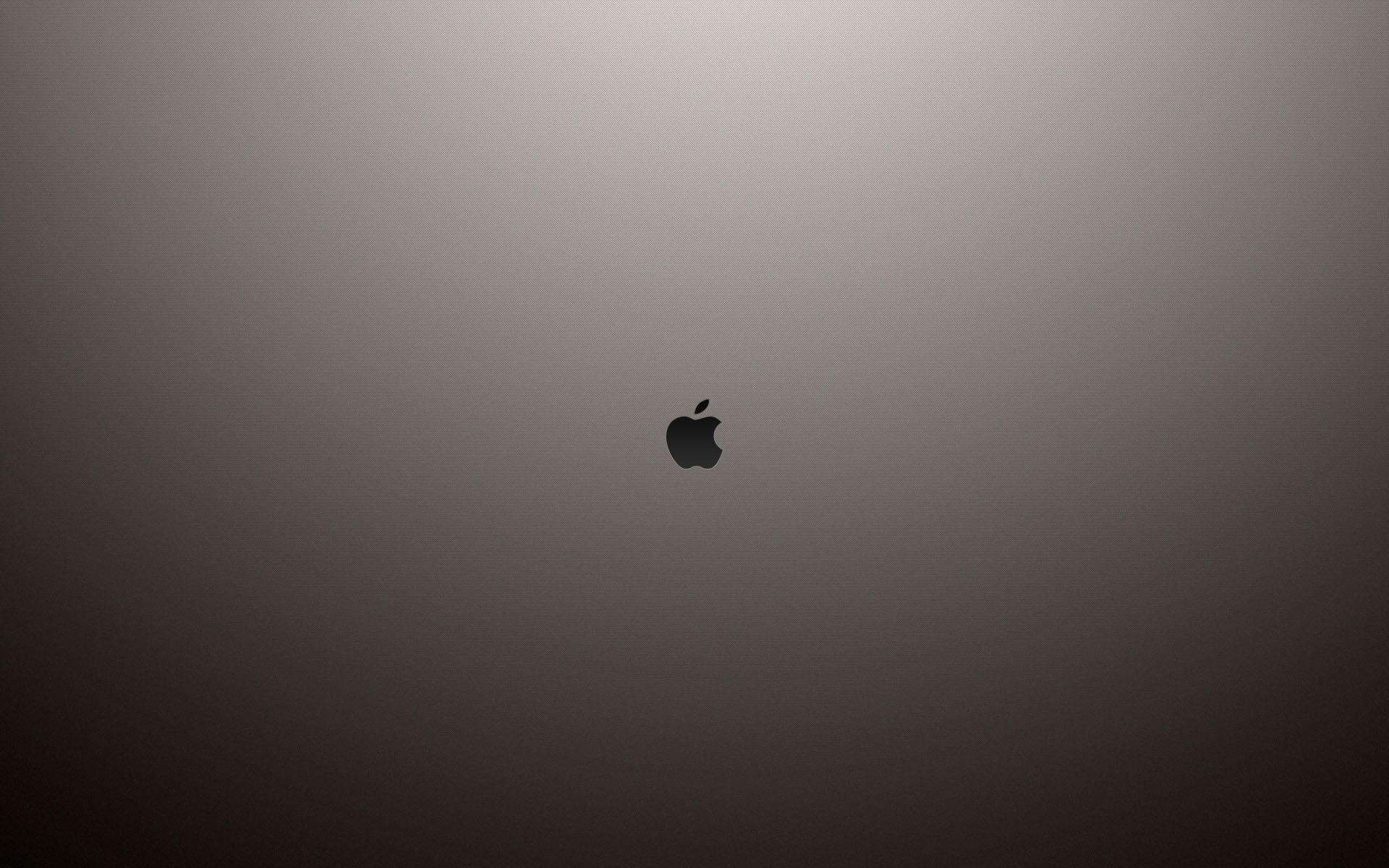 Apple Logo Wallpaper 4k For Mac