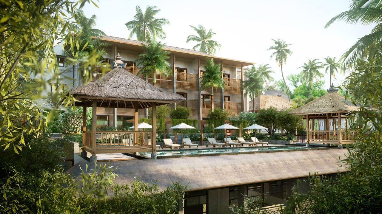 Coming soon our newest sister, Alaya Resort Jembawan! Stay