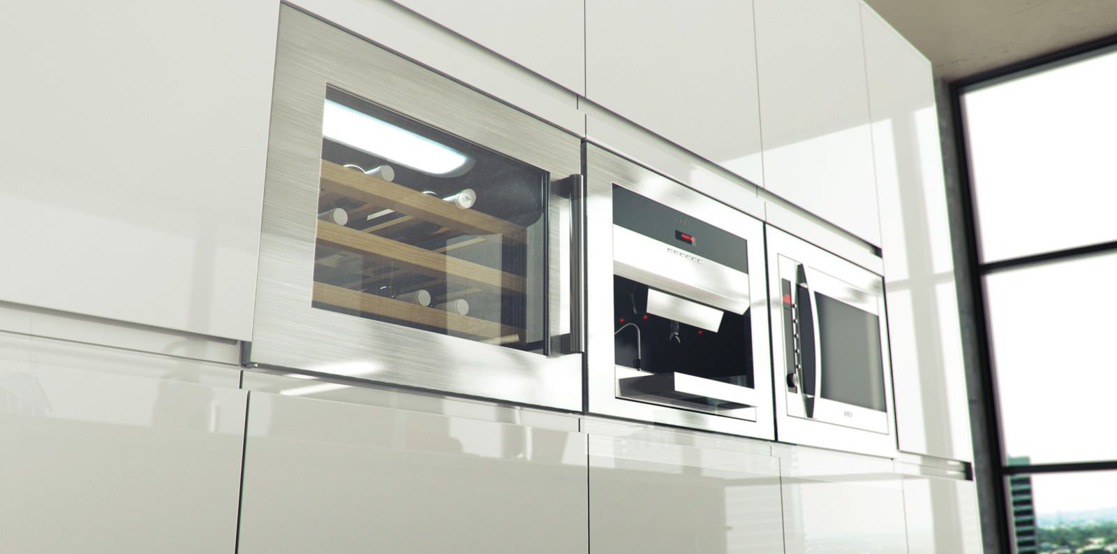 Excellent idea on Professional Kitchen Appliances | Home Landscaping ...