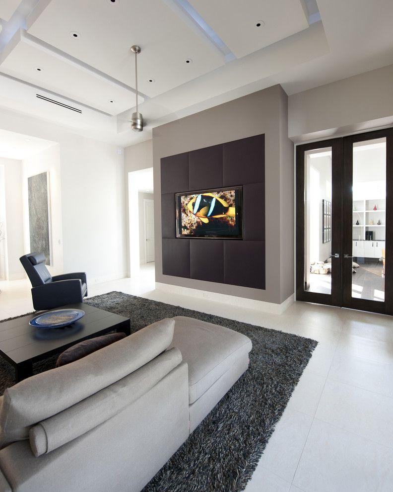 6 amazing living room wall decor ideas living room tv wall rh pinterest com