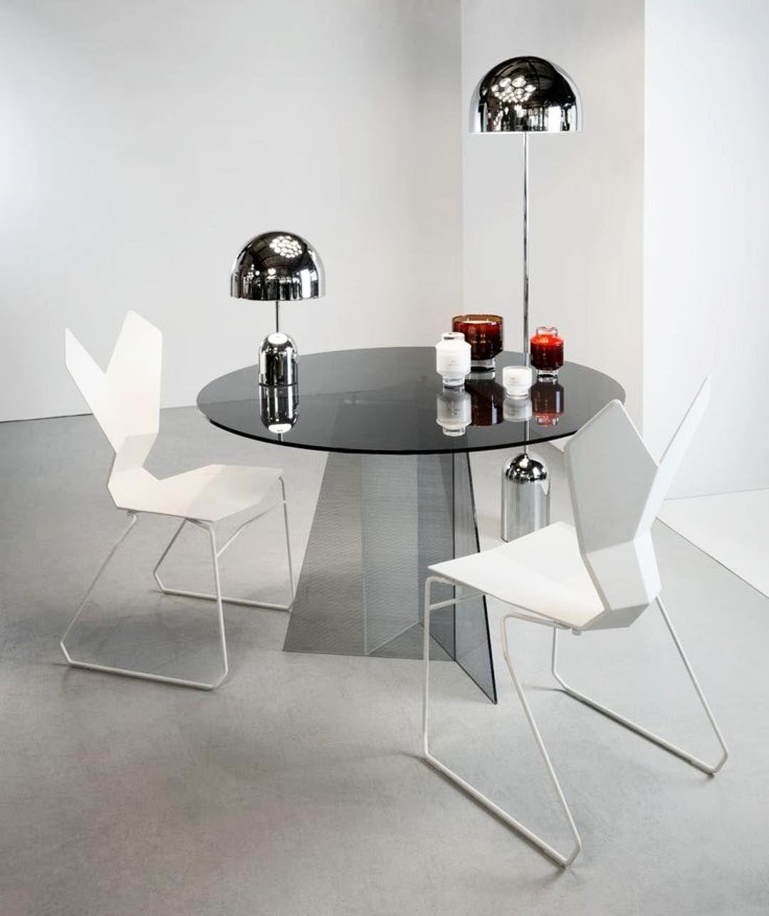 Y Chair u0026 Bell Light Tom Dixon u003e