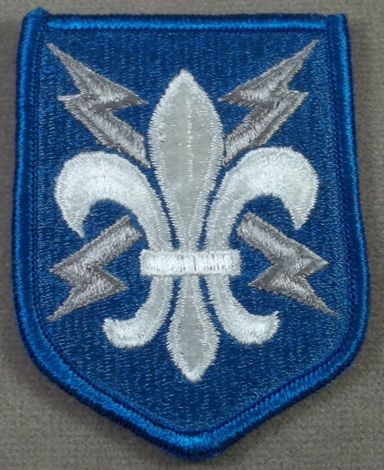 US Army 205th Military Intelligence Brigade Patch