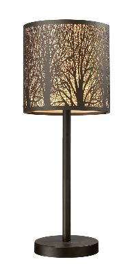 Lamps-Accent Lamps
