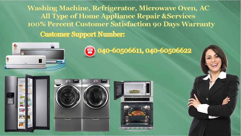 IFB Washing Machine Repair Center in Hyderabad Home