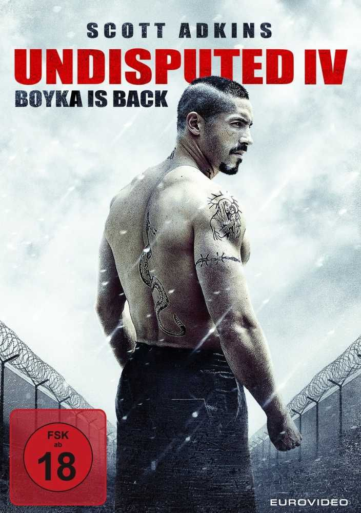 Watch Boyka Undisputed IV Full Movie Online Free Streaming