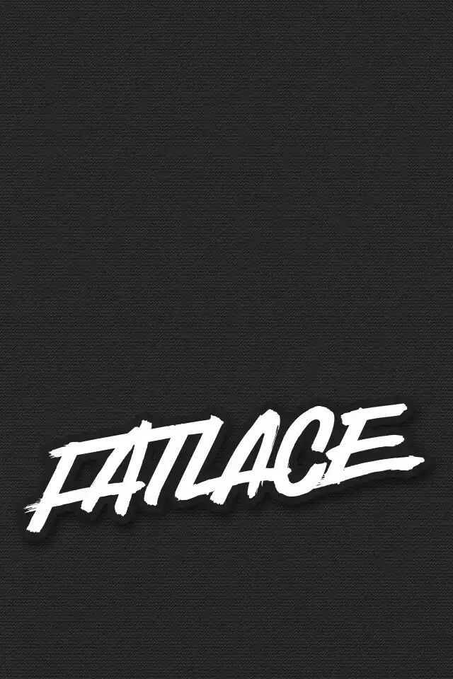 This is my Fatlace Logo | Jdm wallpaper, Iphone 5 ...
