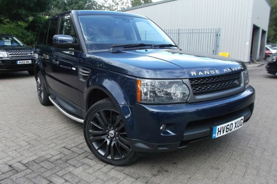 2011 Approved Used Range Rover Sport 3.0 TDV6 for sale
