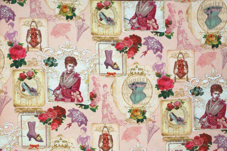 Papier 50x70 cm Kartos  M18-8002
