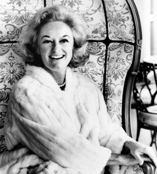 Phyllis Diller, RIP