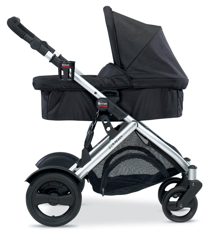 Baby Stroller Reviews BReady Stroller Britax b ready