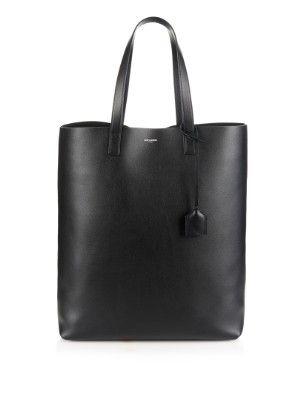Monogram Leather Per Bag Saint Laurent Matchesfashion Com Uk