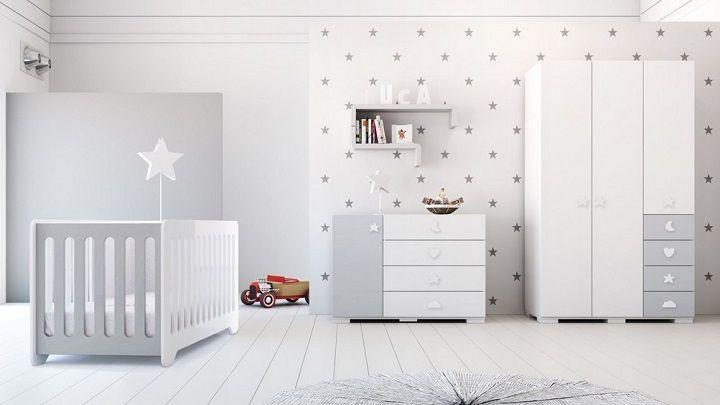 muebles bebe | Cunas para bebés | Pinterest | Muebles bebe, Bebe y ...