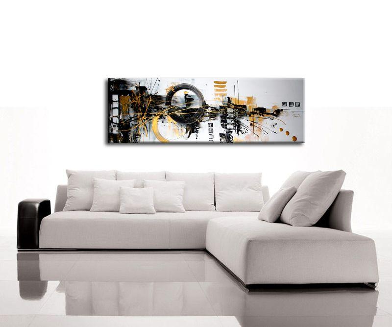 Slow Motion  schilderij woonkamer  DJOP hok  Abstracte