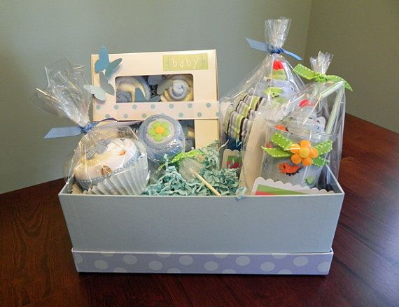 babybinkz gift basket unique baby shower gift by babybinkz use coupon code pin10 for