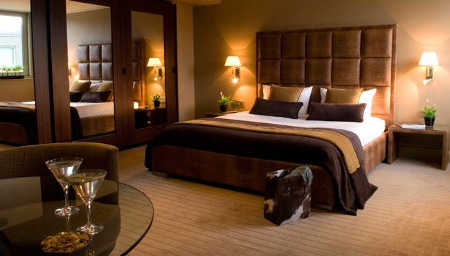 Luxury London Hotel Rooms The 5 Star May Fair