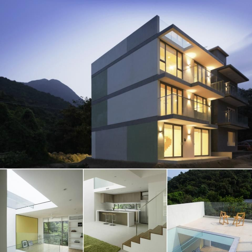 Home Design Ideas Hong Kong: Lantau Island, Hong Kong