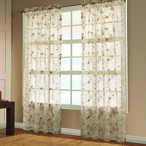 Best Types Of Curtain Fabric