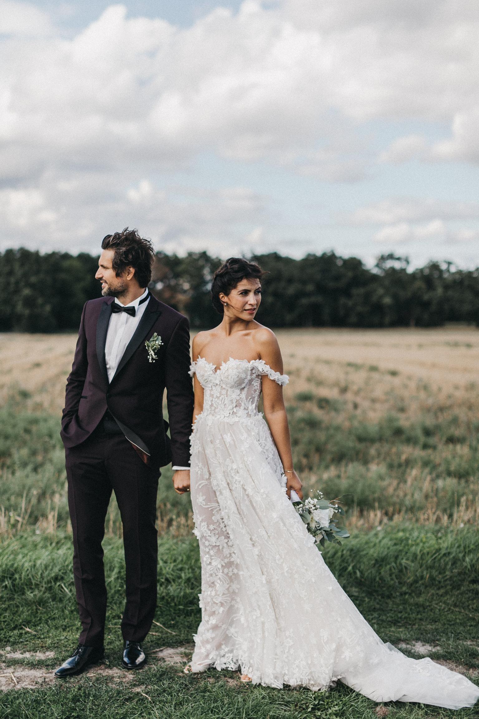 GL*M | Couture Wedding Dress Trends & More | Galia Lahav | Greek ...